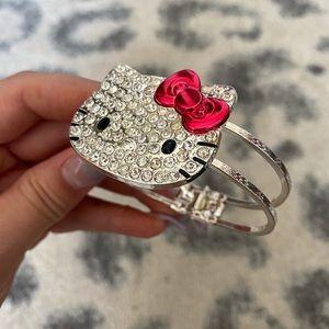 Hello Kitty Bangle